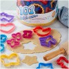 Wilton 101pc Cookie Cutters - image 2 of 4