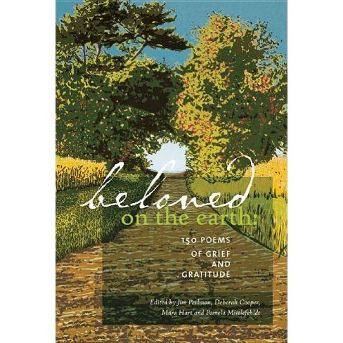 Beloved on the Earth - (Paperback) - image 1 of 1