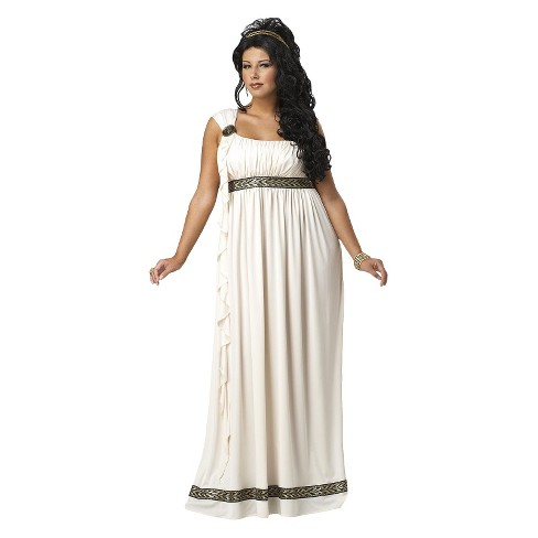 76c847a5a Women's Olympic Goddess Costume. Shop all California Costumes