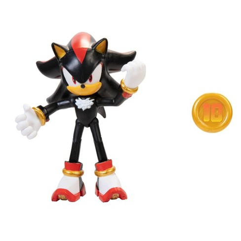 Sonic The Hedgehog 4 Shadow With Super Ring Wave 1 Target