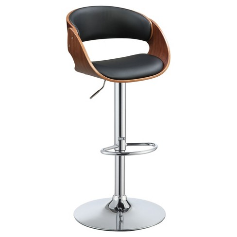 Counter And Bar Stools Acme Furniture Black Walnut - image 1 of 1