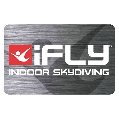 iFly $75 - Email Delivery