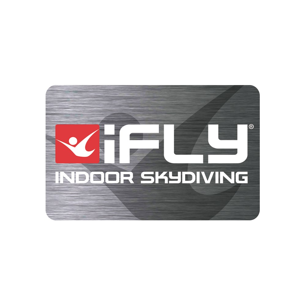 IFly Gift Card (Email Delivery) IFly Gift Card (Email Delivery)