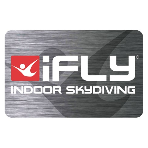 IFly Gift Card (Email Delivery) - image 1 of 1