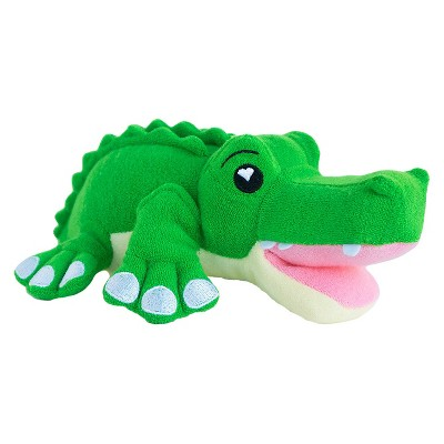 SoapSox Wash Mitt - Hunter the Alligator