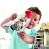 Hape Multi Level 4 Tier 37 Piece Wooden Discovery Spaceship Center Kids Activity Play Set with Accessories - image 4 of 4