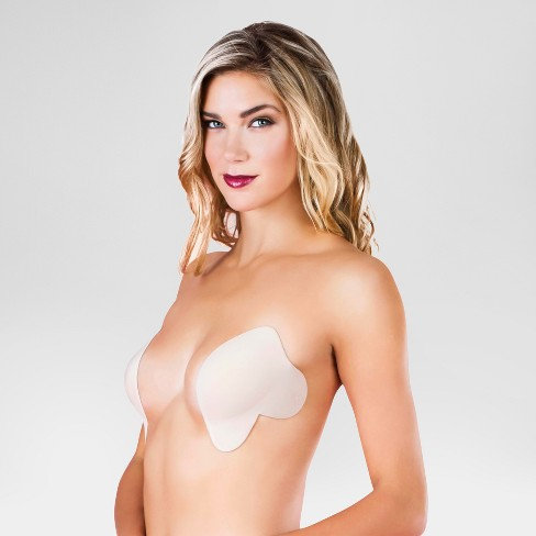 336b5cfa38 Fashion Forms Women s Le Lusion™ Adhesive Strapless Backless Bra Cups -  Nude. Shop all Fashion Forms