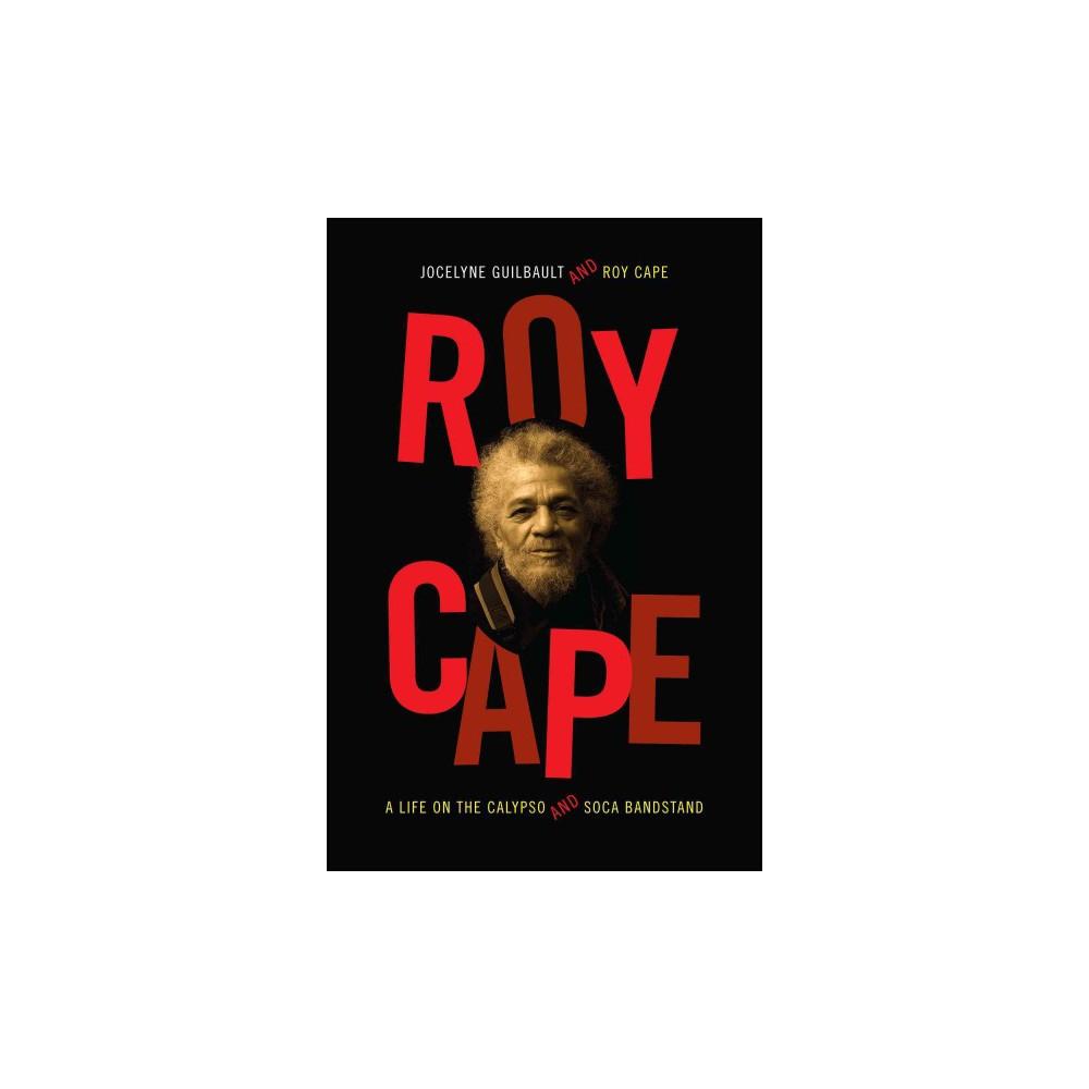 Roy Cape (Paperback), Books