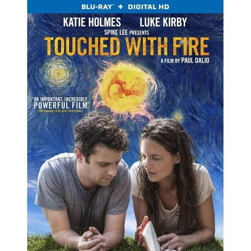 Touched with Fire (Blu-ray) - image 1 of 1