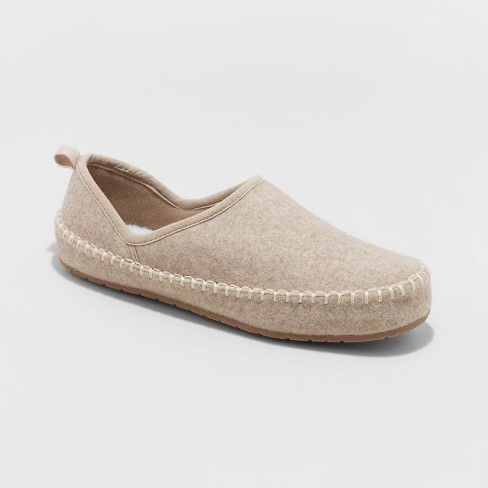 Women's Rayna Moccasin Slippers - Stars Above™ - image 1 of 4