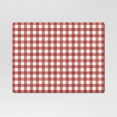 Cork Buffalo Check Placemat - Threshold™