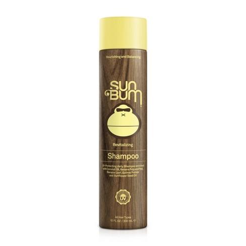 Sun Bum Nourishing and Balancing Revitalizing Shampoo - 10 fl oz - image 1 of 1