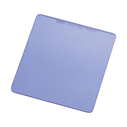 NiSi 75x80mm Natural Night Filter - image 1 of 2