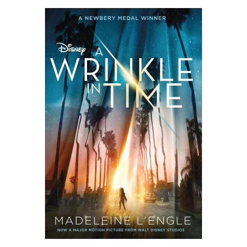 Wrinkle in Time -  by Madeleine L'Engle (Paperback) - image 1 of 1