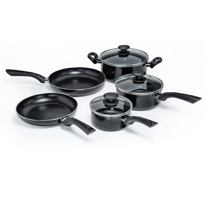 Ecolution Artistry Cookware Set - 8 Piece