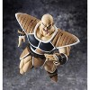 S.H. Figuarts - Dragon Ball Z - Nappa Action Figures - image 4 of 4
