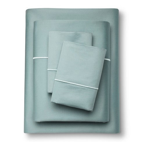 Supima Cotton Sheet Set 1000 Thread Count Fieldcrest