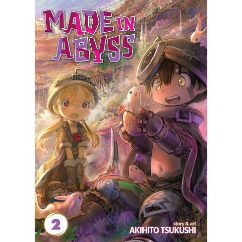 Made in Abyss Vol. 2 - by  Akihito Tsukushi (Paperback) - image 1 of 1