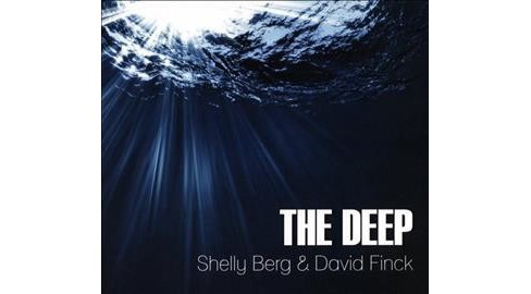 Shelly Berg - Deep (CD) - image 1 of 1