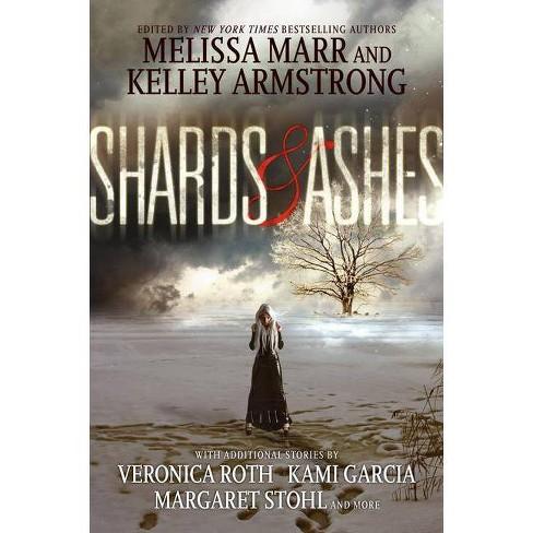 Shards & Ashes - (Paperback) - image 1 of 1