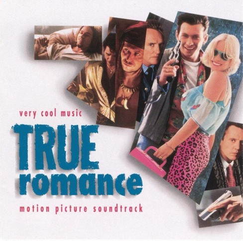 Various - True romance (Ost) (CD) - image 1 of 1