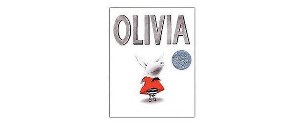 Trend Micro Olivia (School And Library) (Ian Falconer)