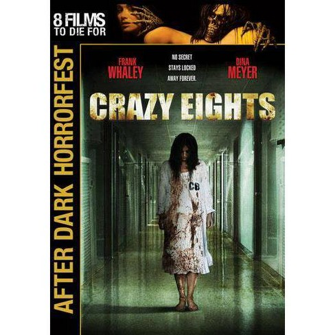Crazy Eights (DVD) - image 1 of 1