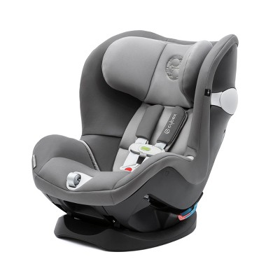 Cybex Sirona M Sensorsafe Convertible Car Seat - Manhattan Gray
