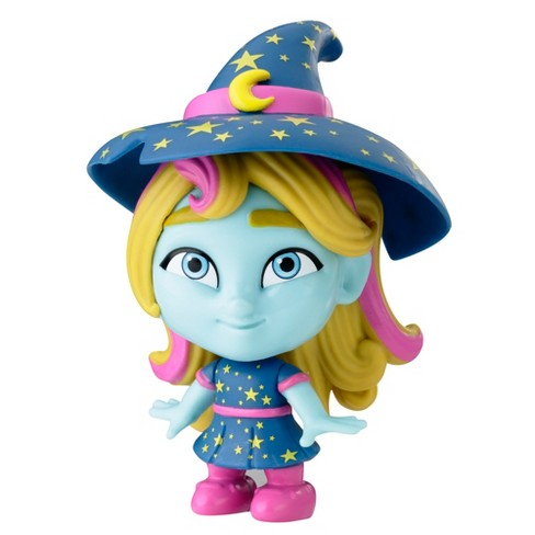 Netflix Super Monsters Katya Spelling Collectible 4