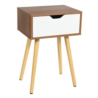 Nightstands Bedside Tables Target