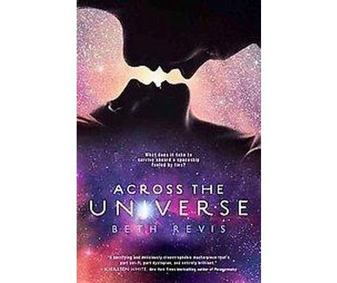 Across the Universe (School And Library) (Beth Revis) - image 1 of 1