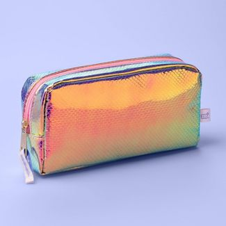 Iridescent Pencil Pouch - More Than Magic™