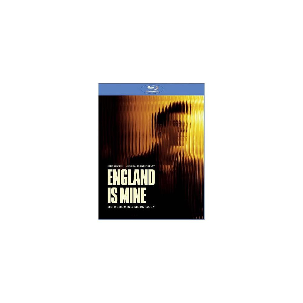 England Is Mine (Blu-ray)