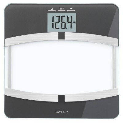 Body Composition Scale Gray - Taylor