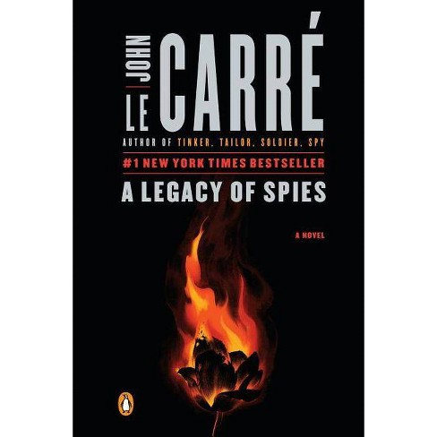 A Legacy of Spies - by  John Le Carre (Paperback) - image 1 of 1