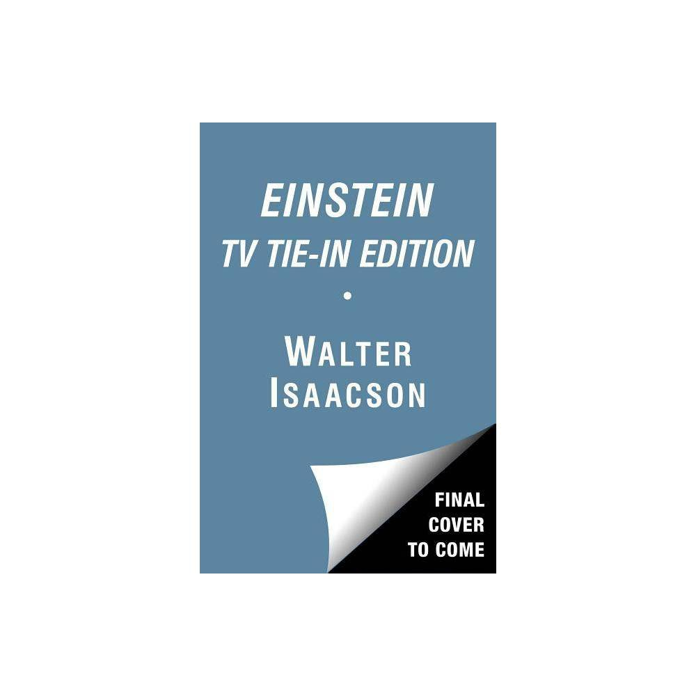 ISBN 9781501171383 product image for Einstein : His Life and Universe (Paperback) (Walter Isaacson) | upcitemdb.com
