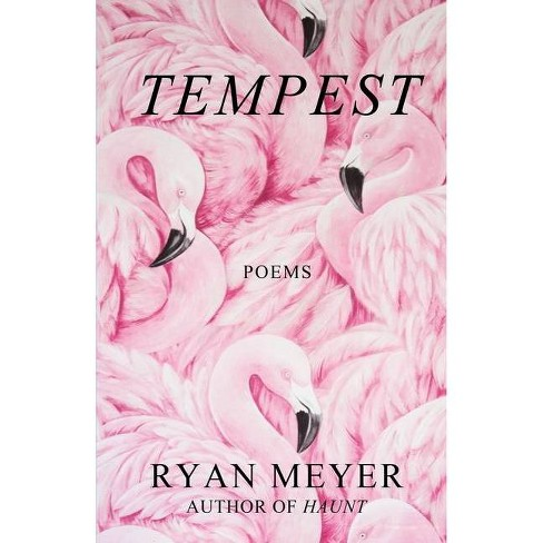 Tempest - by  Ryan Meyer (Paperback) - image 1 of 1