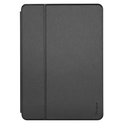 """Targus Click-In Rotating Case for iPad 8th/7th Gen 10.2"""", iPad Air 10.5"""", and iPad Pro 10.5"""" - Black"""