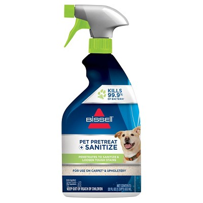 BISSELL 22 floz Clean Carpet And Rug Cleaner
