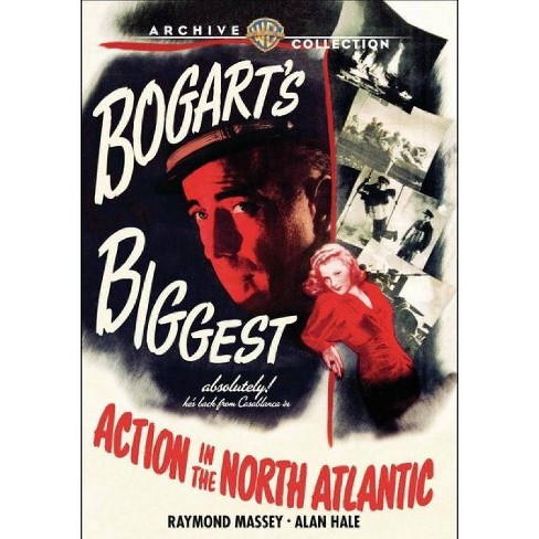Action In The North Atlantic (DVD) - image 1 of 1