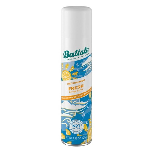 Batiste Light & Breezy Fresh Dry Shampoo - 4.23 fl oz - image 1 of 4