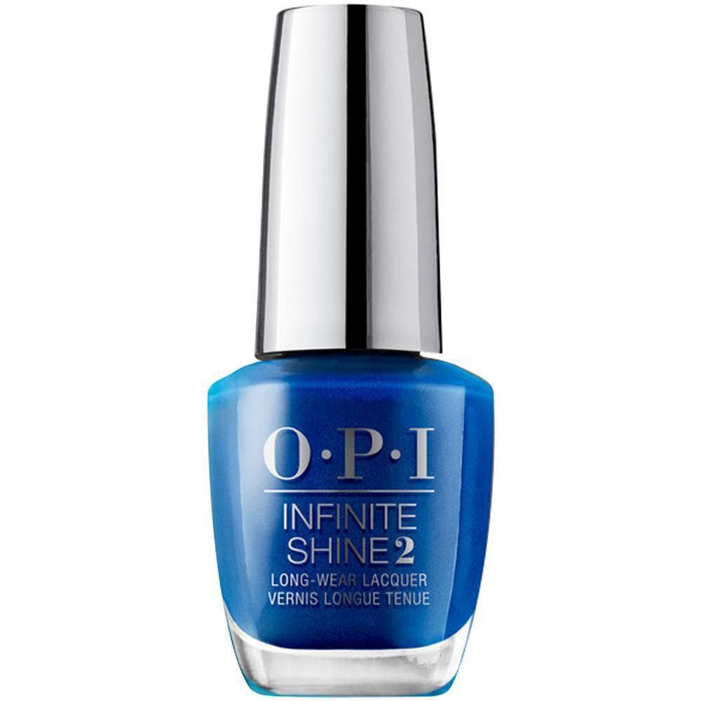 Opi Infinite Shine So You Sea What I Sea 0 5 Fl Oz