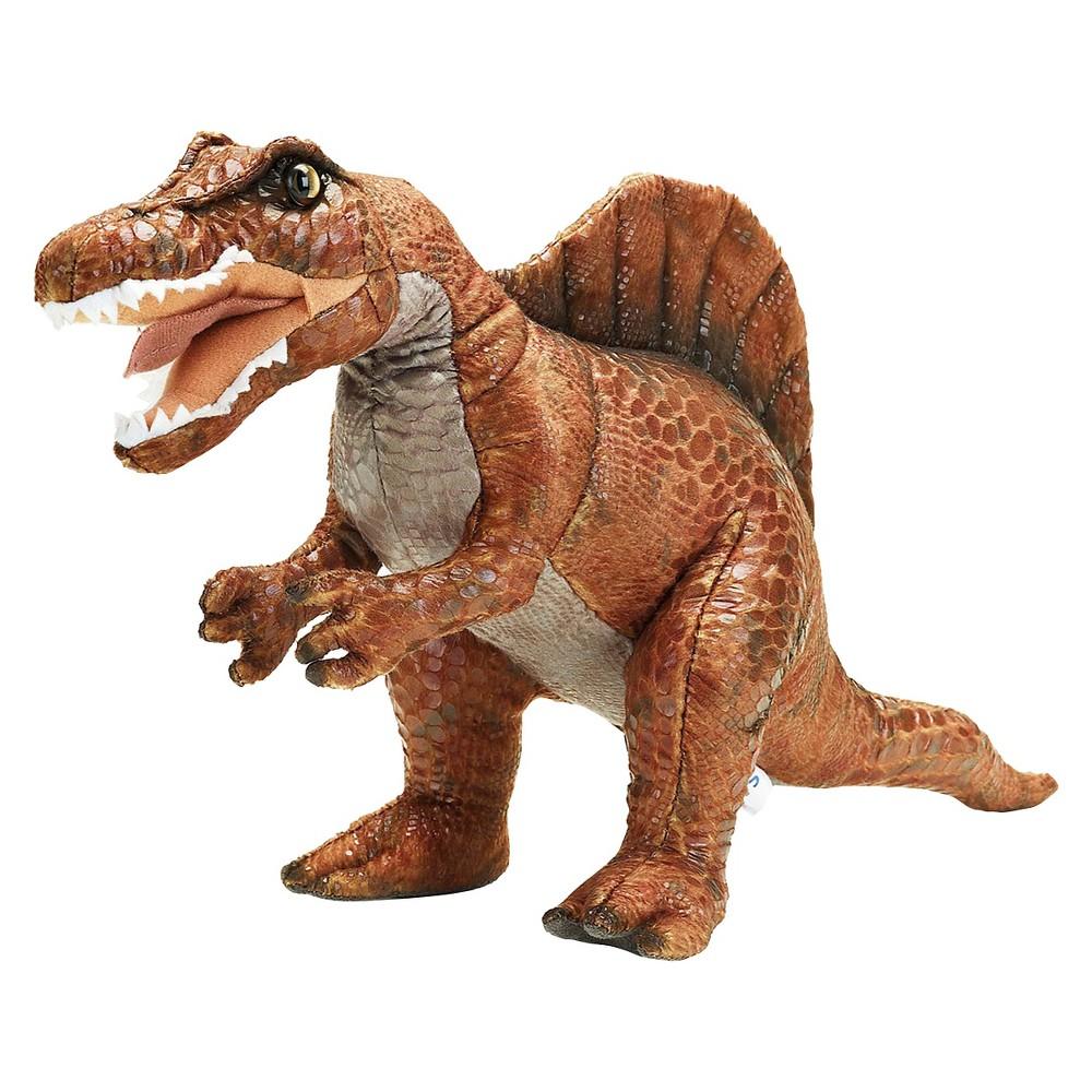 Lelly National Geographic Sinosaurus Plush Toy