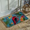 TAG Song Bird Coir Doormat Indoor Outdoor Welcome Mat - image 4 of 4