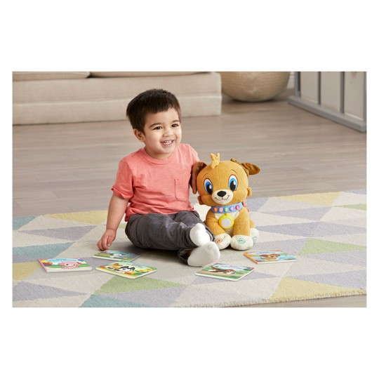 LeapFrog Storytime Buddy, baby and toddler learning toys image number null