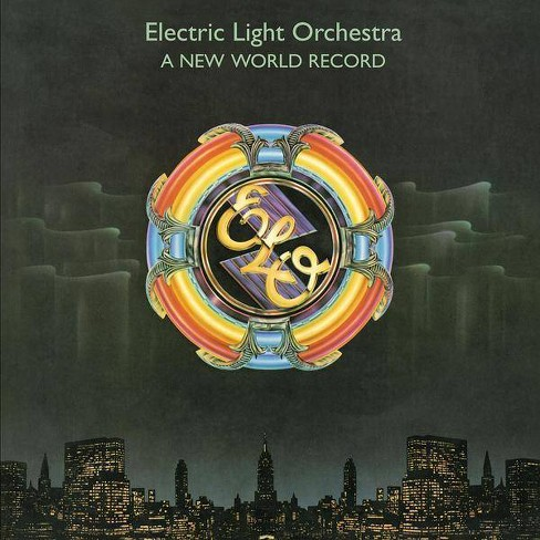 Electric Light Orchestra - New World Record (Vinyl) - image 1 of 1