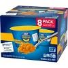 Kraft Mac & Cheese Cups 16.4oz - 8 pk - image 2 of 3