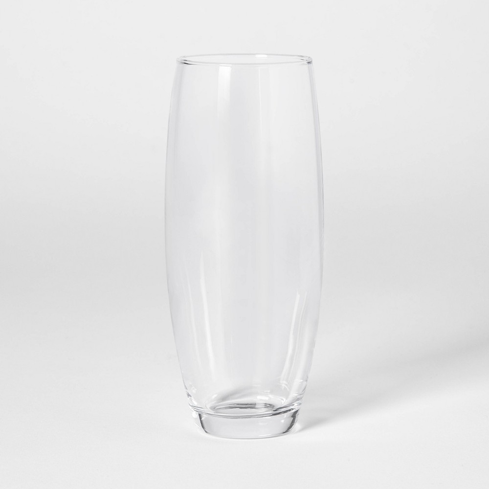 9oz Glass Stemless Champagne Flute Made By Design 8482