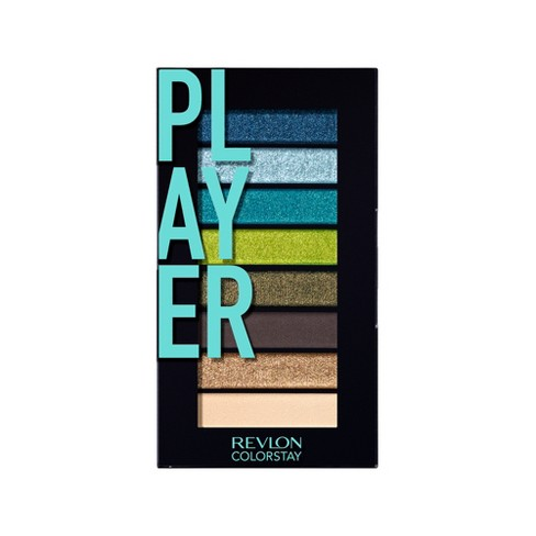Revlon Colorstay Looks Book Eye Shadow Palettes - image 1 of 3