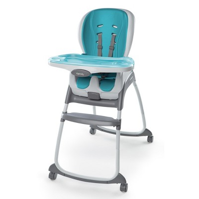 Ingenuity™ Trio 3-in-1 SmartClean High Chair - Aqua